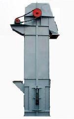 NE系列板鏈斗式提升機