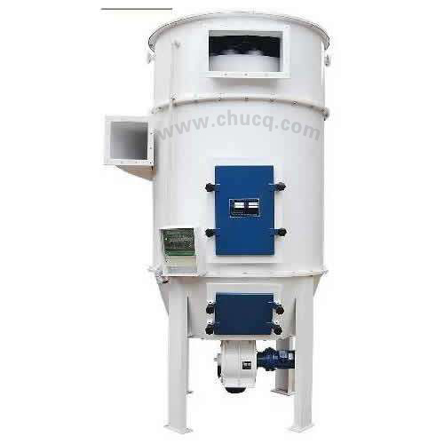 TBLM型低壓直噴脈沖布袋除塵器